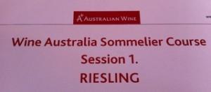 Riesling Australia
