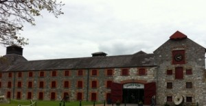 Jameson Experience at Midleton Distillery