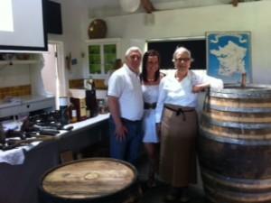 Ger Buckley Cooper Midleton Distillery