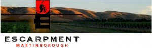 Escarpment logo
