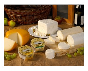 St Tola cheese