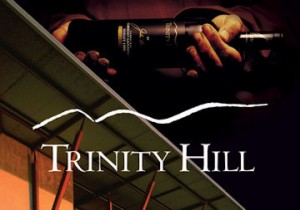 Trinity Hill collage