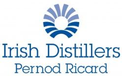 Irish Distillers Perrnod Ricard logo