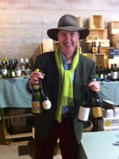 Rieslings to be Cheerful with John McDonnell, Wine Australia Ireland